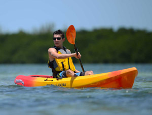 Pedals & Paddles | Bikes & Kayaks | North Webster, IN