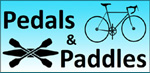 Pedals & Paddles